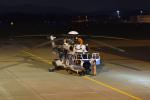 Cスマイルさんが、花巻空港で撮影した海上保安庁 EC225LP Super Puma Mk2+の航空フォト(写真)