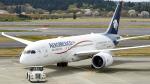 FlyingMonkeyさんが、成田国際空港で撮影したアエロメヒコ航空 787-8 Dreamlinerの航空フォト(写真)