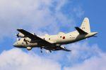 kazuchiyanさんが、岩国空港で撮影した海上自衛隊 EP-3の航空フォト(写真)