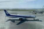 akinarin1989さんが、那覇空港で撮影した全日空 767-381/ERの航空フォト(写真)