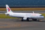 きんめいさんが、中部国際空港で撮影した中国東方航空 A320-251Nの航空フォト(写真)