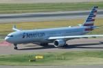 k-spotterさんが、ロンドン・ヒースロー空港で撮影したアメリカン航空 A330-323Xの航空フォト(写真)
