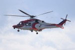 kumagorouさんが、宮城県角田市(角田中央公園)で撮影した札幌市消防局消防航空隊 AW139の航空フォト(写真)