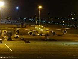 ukokkeiさんが、中部国際空港で撮影した南アフリカ航空 A340-642の航空フォト(写真)