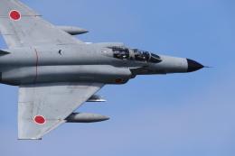 nobu_32さんが、茨城空港で撮影した航空自衛隊 F-4EJ Kai Phantom IIの航空フォト(写真)