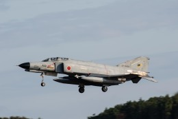 Takeshi90ssさんが、茨城空港で撮影した航空自衛隊 F-4EJ Kai Phantom IIの航空フォト(写真)