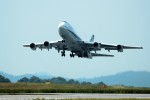 kiraboshi787さんが、広島空港で撮影した全日空 747-481(D)の航空フォト(写真)
