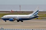 SKY TEAM B-6053さんが、中部国際空港で撮影したラスベガス サンズ 737-3L9の航空フォト(写真)
