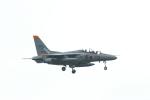 Mr.boneさんが、三沢飛行場で撮影した航空自衛隊 T-4の航空フォト(写真)