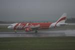 Mr.boneさんが、那覇空港で撮影したエアアジア・ジャパン(〜2013) A320-216の航空フォト(飛行機 写真・画像)