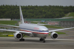 senyoさんが、成田国際空港で撮影したアメリカン航空 777-223/ERの航空フォト(写真)