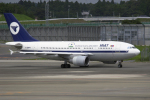 senyoさんが、成田国際空港で撮影したMIATモンゴル航空 A310-304の航空フォト(写真)
