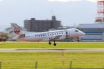 noriphotoさんが、札幌飛行場で撮影した北海道エアシステム 340B/Plusの航空フォト(飛行機 写真・画像)