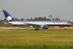 tassさんが、成田国際空港で撮影したアエロメヒコ航空 767-3Q8/ERの航空フォト(飛行機 写真・画像)