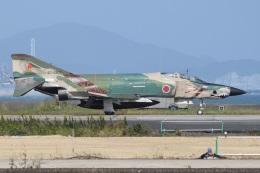 MOR1(新アカウント)さんが、築城基地で撮影した航空自衛隊 RF-4E Phantom IIの航空フォト(飛行機 写真・画像)
