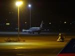 ukokkeiさんが、中部国際空港で撮影したラスベガス サンズ 737-3L9の航空フォト(写真)