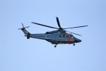 kumagorouさんが、宮城県角田市(角田中央公園)で撮影した北海道警察 AW139の航空フォト(写真)