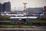 まいけるさんが、羽田空港で撮影した中国南方航空 A330-323Xの航空フォト(写真)