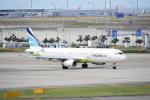 M.Tさんが、関西国際空港で撮影したエアプサン A321-231の航空フォト(写真)