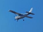 tetuさんが、札幌飛行場で撮影した川崎航空 TU206G Turbo Stationair 6 IIの航空フォト(写真)