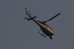 GNPさんが、Marina Bay Street Circuitで撮影したMHSアビエーション AS355F2の航空フォト(飛行機 写真・画像)