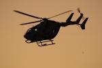GNPさんが、鈴鹿サーキットで撮影したセントラルヘリコプターサービス BK117C-2の航空フォト(写真)