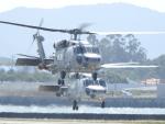 MiYABiさんが、小松島航空基地で撮影した海上自衛隊 SH-60Kの航空フォト(写真)