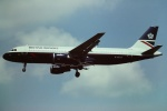 tassさんが、ロンドン・ヒースロー空港で撮影したブリティッシュ・エアウェイズ A320-111の航空フォト(飛行機 写真・画像)