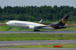 apphgさんが、成田国際空港で撮影したUPS航空 767-34AF/ERの航空フォト(写真)