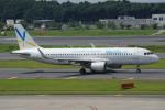 apphgさんが、成田国際空港で撮影したバニラエア A320-214の航空フォト(写真)