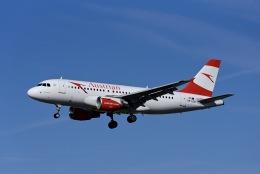 航空フォト:OE-LDB オーストリア航空 A319