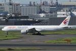 pringlesさんが、羽田空港で撮影した中国東方航空 777-39P/ERの航空フォト(写真)