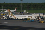 matsuさんが、フランクフルト国際空港で撮影したスカイ・エアラインズ 737-4Q8の航空フォト(写真)