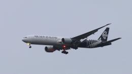 raichanさんが、成田国際空港で撮影したニュージーランド航空 777-319/ERの航空フォト(写真)