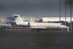 KAZKAZさんが、羽田空港で撮影した中国企業所有 G-V-SP Gulfstream G550の航空フォト(写真)