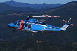 korosukeさんが、南紀白浜空港で撮影した鹿児島県警察 AW139の航空フォト(写真)