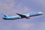 Yukipaさんが、羽田空港で撮影した大韓航空 777-3B5の航空フォト(写真)