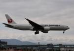 m_aereo_iさんが、福岡空港で撮影した日本航空 777-246の航空フォト(写真)