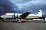 tassさんが、キングマン空港で撮影したBrooks Fuel DC-4の航空フォト(写真)