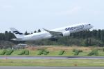 空旅さんが、成田国際空港で撮影したフィンエアー A350-941XWBの航空フォト(写真)