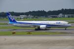 apphgさんが、成田国際空港で撮影した全日空 787-9の航空フォト(写真)