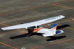 Wasawasa-isaoさんが、名古屋飛行場で撮影したトライスター航空 172M Skyhawkの航空フォト(写真)