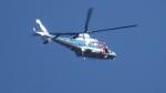 kazuhikoさんが、福島空港で撮影した福島県警察 A109E Powerの航空フォト(写真)