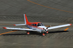 Wasawasa-isaoさんが、名古屋飛行場で撮影した日本法人所有 PA-28-151 Cherokee Warriorの航空フォト(写真)