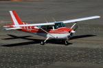 Wasawasa-isaoさんが、名古屋飛行場で撮影した日本個人所有 172N Ramの航空フォト(写真)