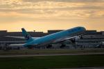 こうきさんが、新千歳空港で撮影した大韓航空 777-3B5/ERの航空フォト(写真)