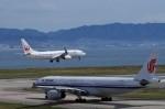 mild lifeさんが、関西国際空港で撮影した中国国際航空 A330-343Xの航空フォト(写真)