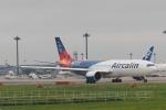 木人さんが、成田国際空港で撮影したエアカラン A330-900の航空フォト(写真)