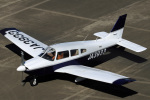 Wasawasa-isaoさんが、名古屋飛行場で撮影した日本フライングサービス PA-28-181 Archer IIの航空フォト(写真)