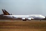 tassさんが、成田国際空港で撮影したフィリピン航空 747-469Mの航空フォト(飛行機 写真・画像)